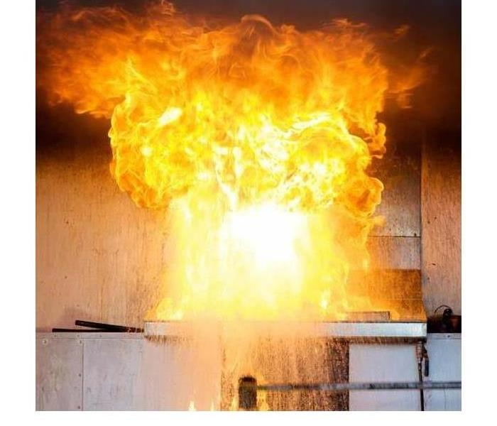 Fire Damage Your Home Is Your Largest Assert.