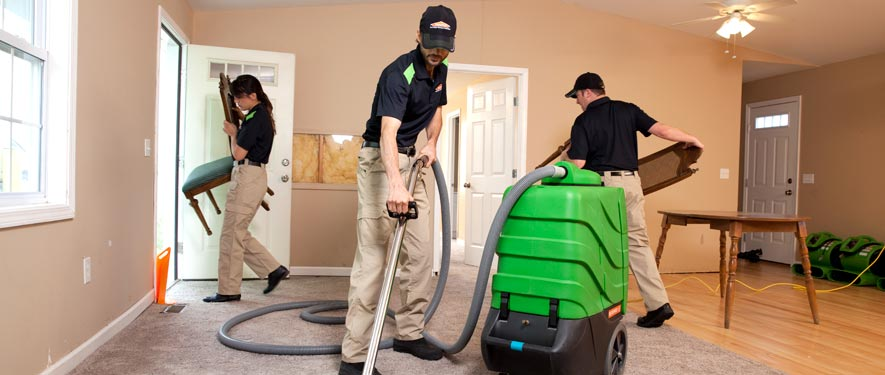 Portland, OR cleaning services